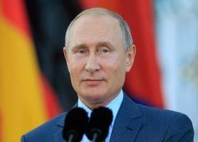 پسکوف: پوتین در نشست سران شرق آسیا در سنگاپور حضور پیدا می نماید