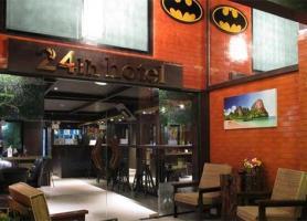 هتل 24 ال ایچ بانکوک