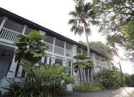 هتل آمارا ریزورت سنتوزا سنگاپور
