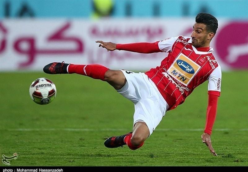 حسین ماهینی: 60 درصد تیم ما مصدوم است اما با غیرت و درد بازی می کنیم فقط به خاطر طرفداران، شانس صعود ما و الدحیل برابر است