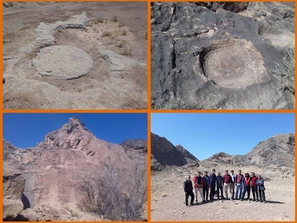 شناسایی 5 معدن تهیه سنگ آسباد در ارتفاعات سینو نشتیفان