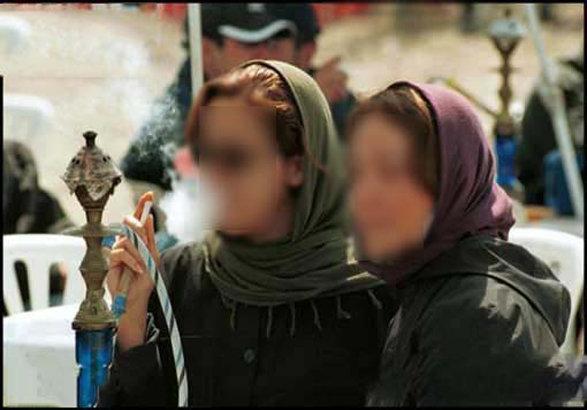 علل افزایش مصرف دخانیات در زنان، ترفند سیگارهای اسلیم