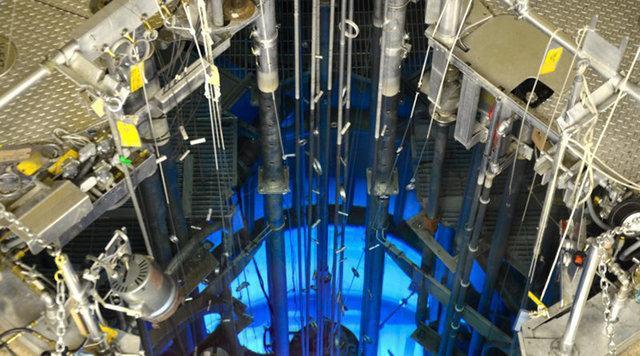 تامین ید-131 برای درمان تیروئید توسط راکتور تحقیقاتی