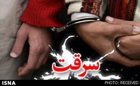 خرید و فروش اموال مسروقه در مناطقی از اردبیل، بالارفتن آمار سرقت خودرو