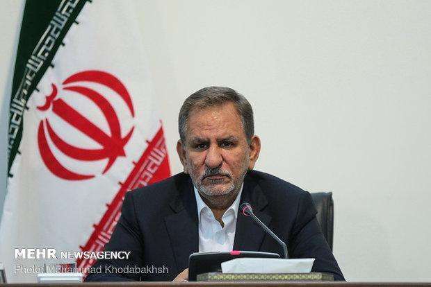 جهانگیری فرارسیدن روز ملی عمان را تبریک گفت