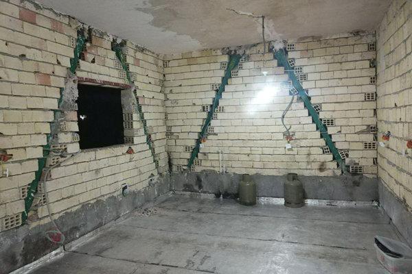 200میلیارد تومان اعتبار برای تعمیرمنازل مسکونی خسارت دیده درزلزله