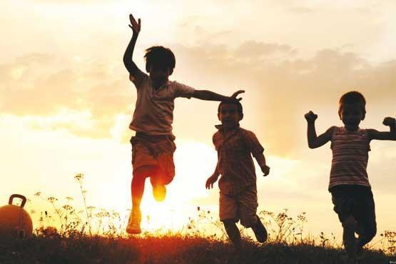 راهکارهای طبیعی برای افزایش هورمون های شادی