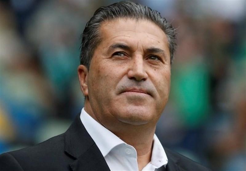 پسیرو در گفت وگو با خبرنگاران: ایران شبیه تیم های اروپایی بازی می نماید، بهترین تیم جام ملت ها هستید