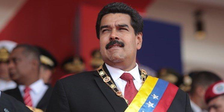 آلمان به اعمال تحریم ها علیه ونزوئلا واکنش نشان داد