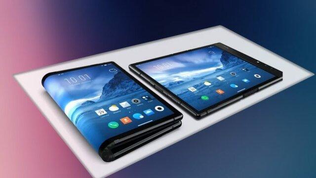 مدل های جدید گوشی های تاشو نیز در راهند!