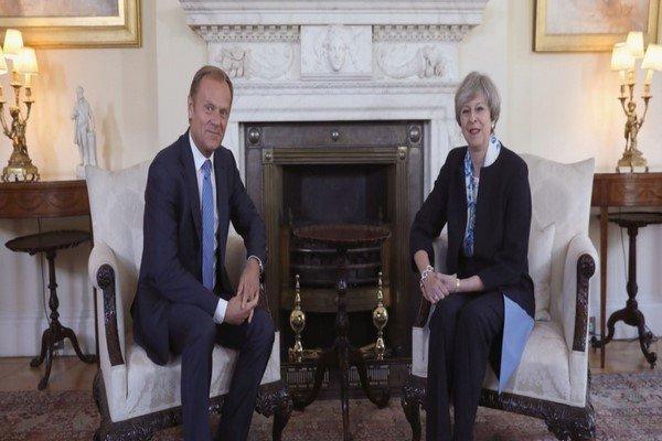 لندن از اتحادیه اروپا تا 9 تیر برای اجرای برگزیت مهلت خواست