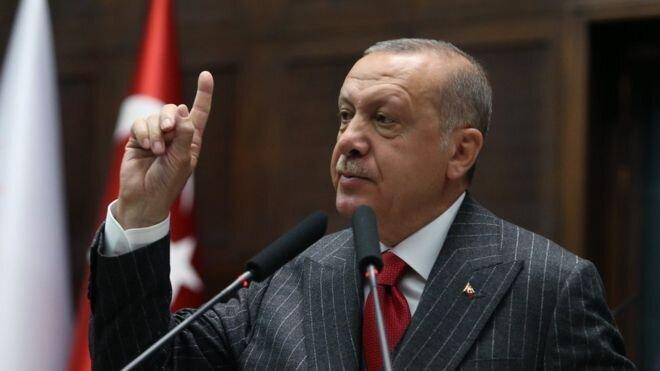 رئیس جمهور ترکیه از لغو نتیجه انتخابات استانبول استقبال کرد