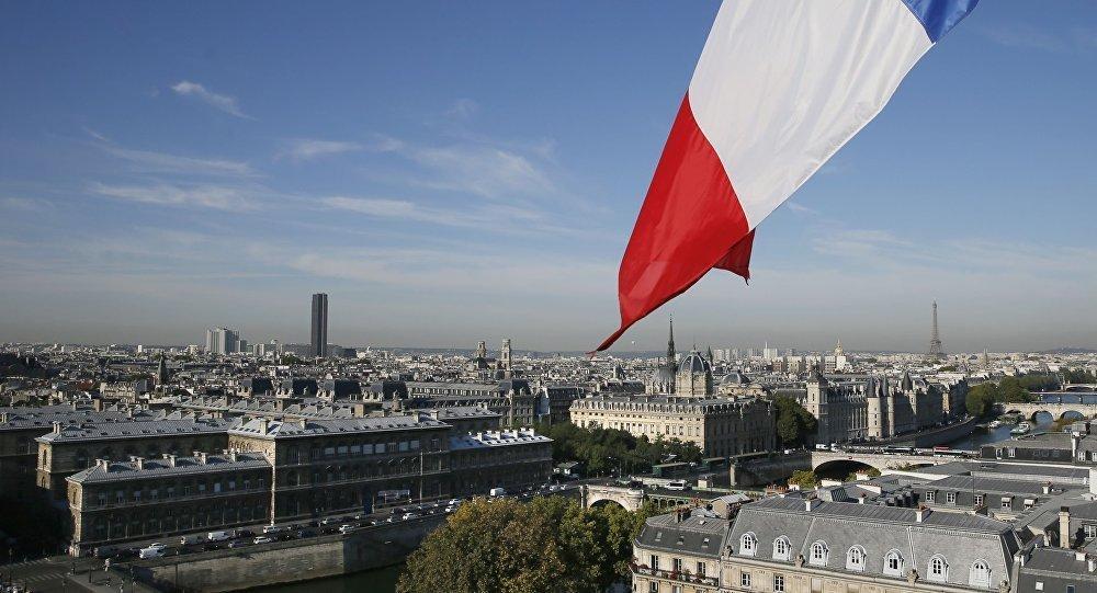 واکنش فرانسه به موضوع دخالت پاریس در بحران سیاسی الجزایر