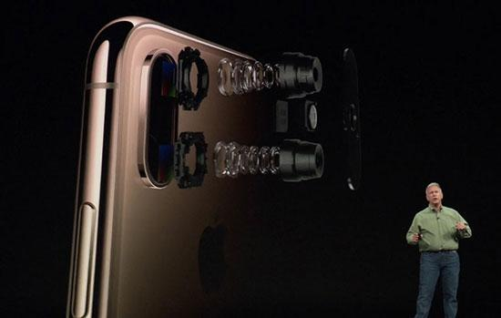 3 ارتقای مهم دوربین آیفون های جدید