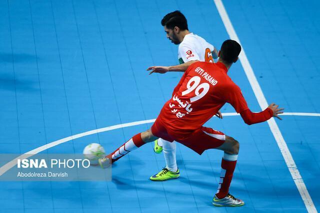 جام باشگاه های فوتسال آسیا، شکست مس مقابل ناگویا و صعود به عنوان تیم دوم
