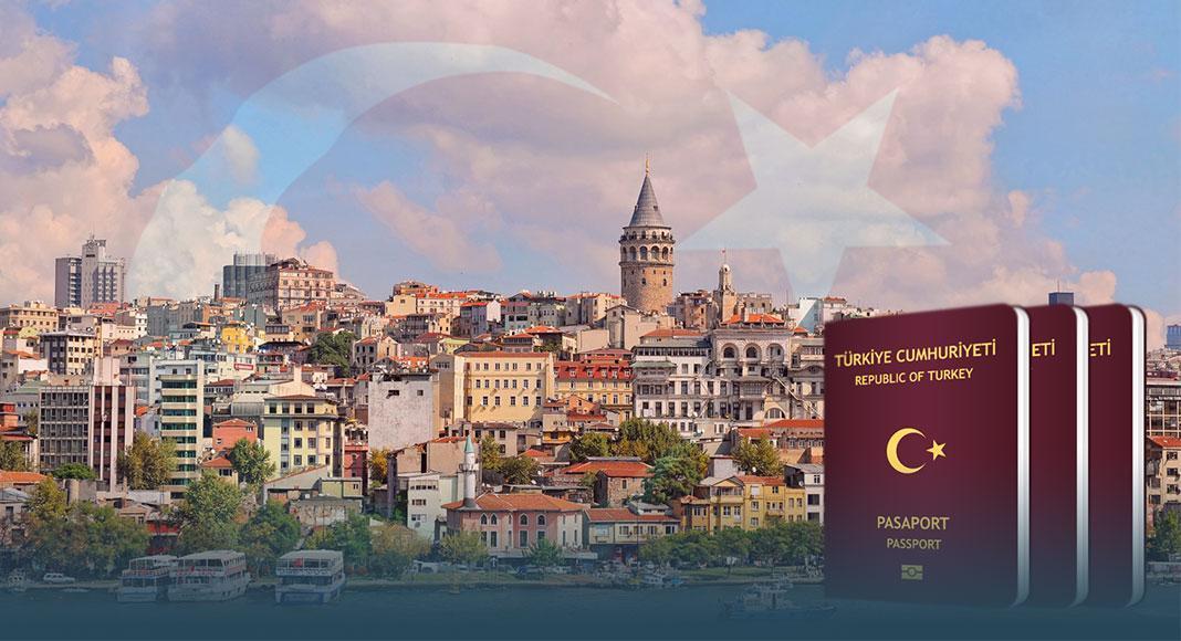 اقامت ترکیه- هر آنچه که درباره اقامت ترکیه باید بدانید