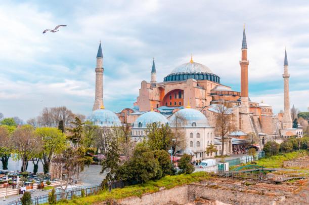 راهنمای جامع سفر به استانبول [آپدیت 2019]
