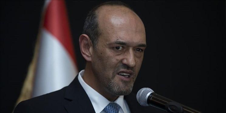 ترکیه سفیر لبنان را احضار کرد