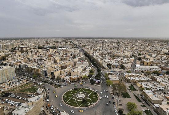 10 جاذبه گردشگری برتر شهر قزوین