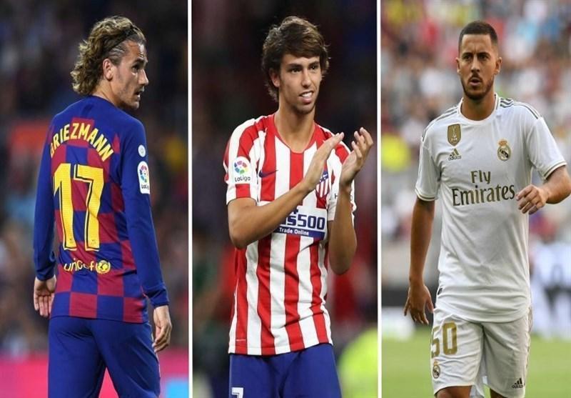 کدام باشگاه ها در بازار تابستانی بیشترین هزینه را برای خرید بازیکن انجام دادند؟
