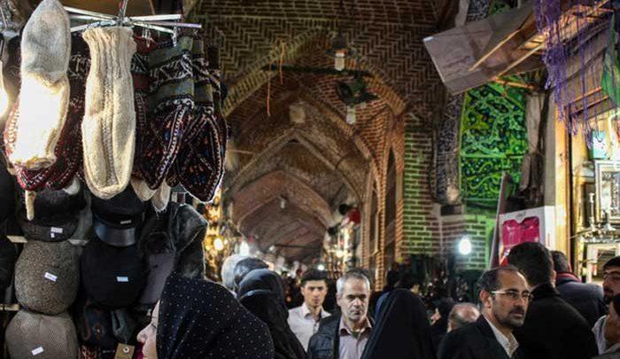 بازار تبریز به مانند بازار استانبول می گردد؟