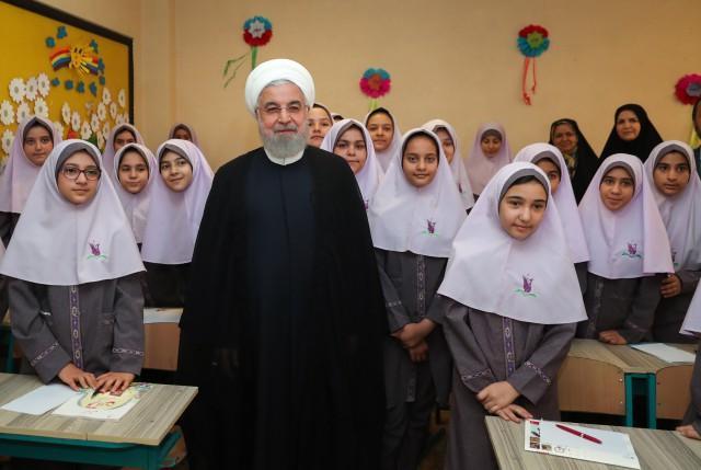 4 برابر شدن حقوق معلمان در دولت روحانی، دروغ بود