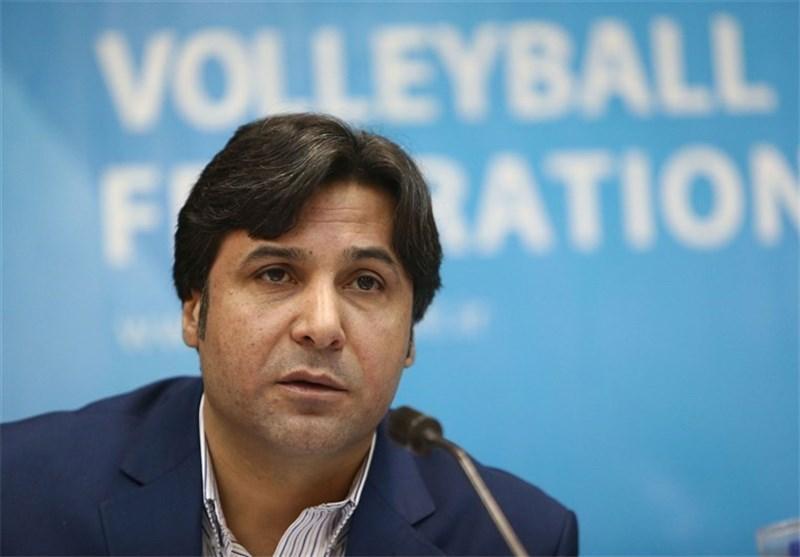 افشاردوست: تیم ملی والیبال چوب خستگی و کم انگیزگی بازیکنان را می خورد