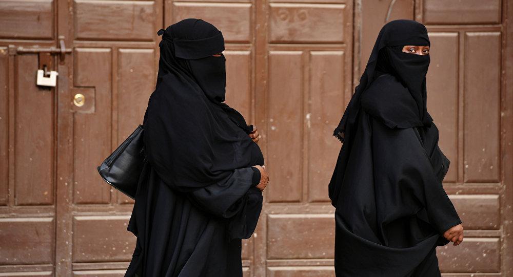 در عربستان سعودی به زنان اجازه خدمت در ارتش داده شد