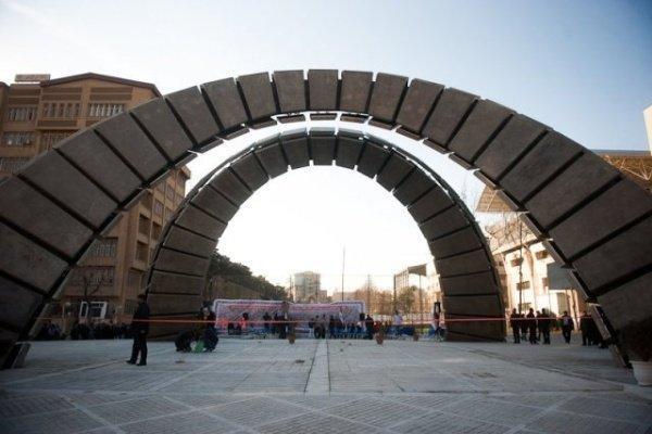 برگزاری بزرگترین گردهمایی مهندسان مکانیک در دانشگاه امیرکبیر