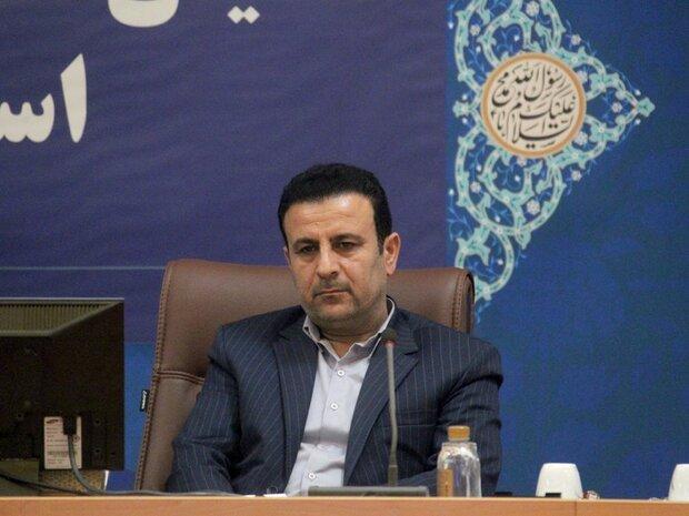 کلیات زمان بندی انتخابات مجلس خبرگان ابلاغ شد