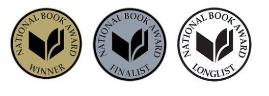 نامزدهای نهایی جایزه کتاب ملی آمریکا در پنج بخش معرفی شدند