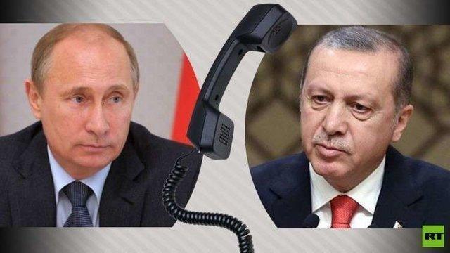 اردوغان: اولویت ترکیه حفظ حقوق و منافع مردم سوریه است