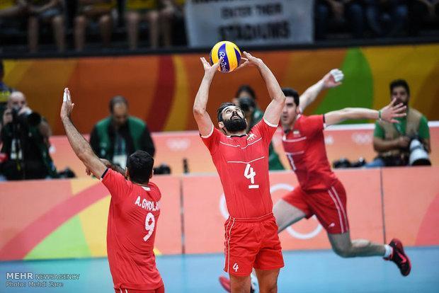 آشنایی با اولین حریف تیم والیبال ایران، تیمی با کلکسیونی از طلا