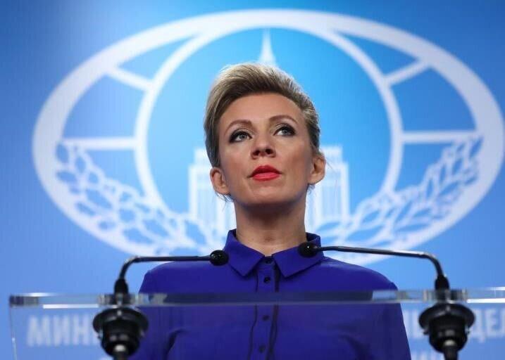 روسیه اتهام فیسبوک به تهران و مسکو را بی اساس خواند