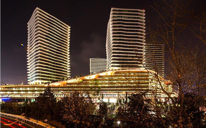 معرفی مرکز خرید زورلو در استانبول