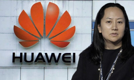چین به کانادا: مدیر هوآوی را فوراً آزاد کنید