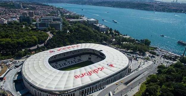 فیلم ، استادیوم وودافون استانبول چطور ساخته شد؟