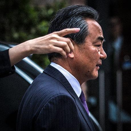 وزیر خارجه چین پس از 4 سال راهی کره جنوبی شد