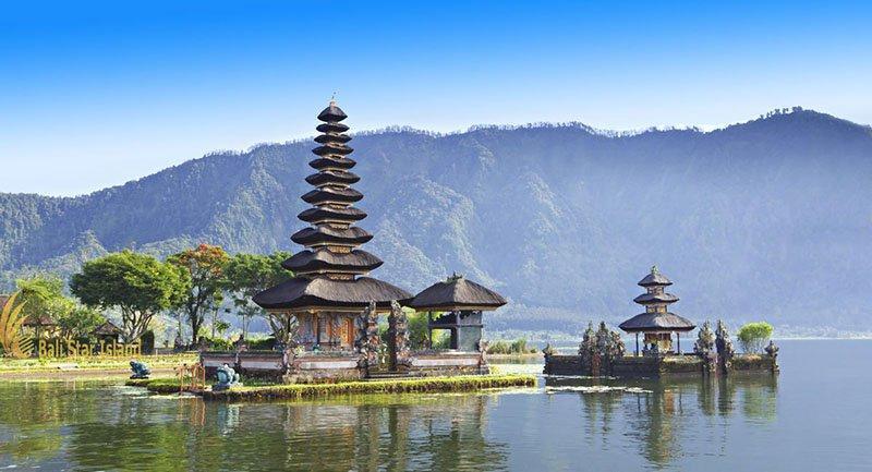 آشنایی با بالی اندونزی؛ جزیره ای رویایی