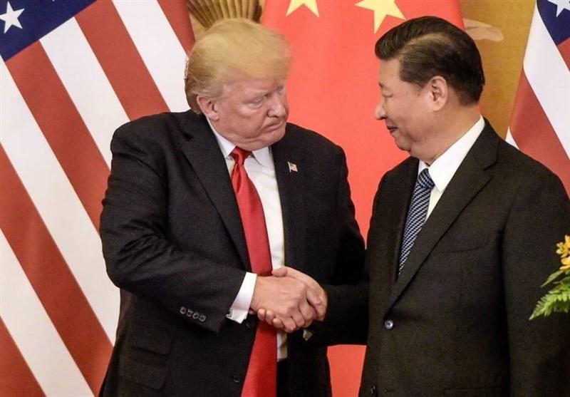 ترامپ: تعرفه های تنبیهی علیه چین دیگر اعمال نخواهد شد