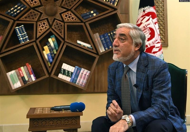 عبدالله: هیچکس در افغانستان طرح صلح غنی را جدی نمی گیرد