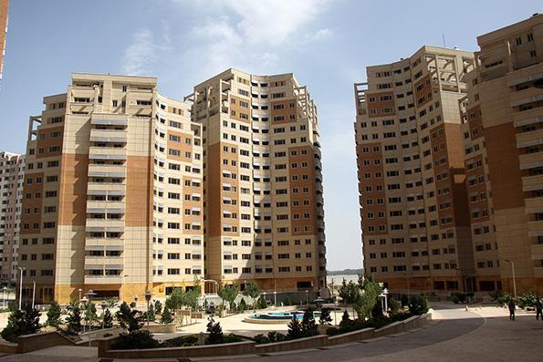امتناع برج سازان از ساخت فضاهای آموزشی