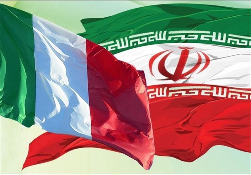 جزئیات 7 میلیارد یورو قرارداد جدید ایران و ایتالیا با وعده ایجاد 700 هزار شغل