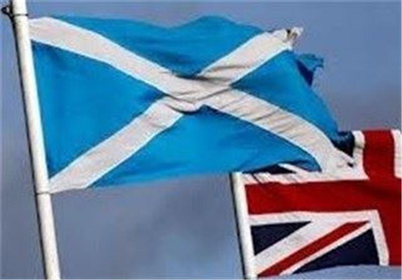 حمایت نماینده سابق انگلیس در ناتو از استقلال اسکاتلند