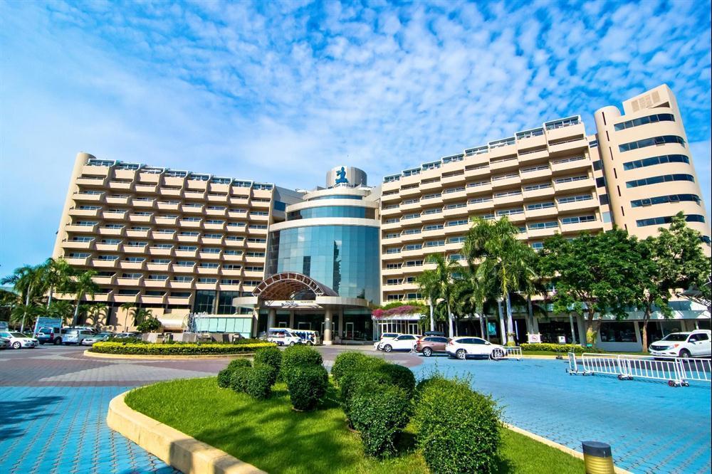 هتل 5 ستاره رویال کلیف پاتایا