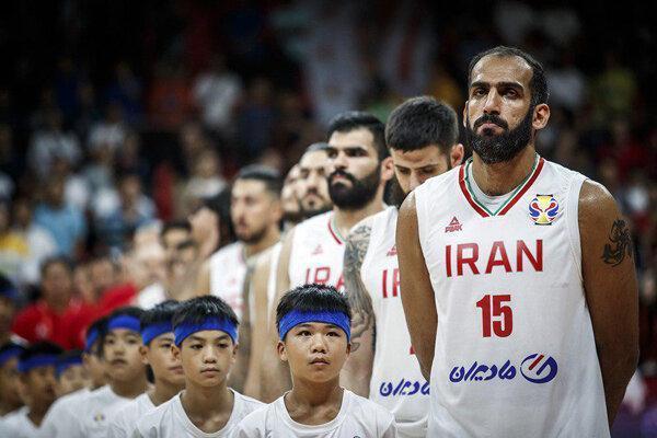 طباطبایی: سه میلیارد هزینه آماده سازی بسکتبال برای المپیک می شود