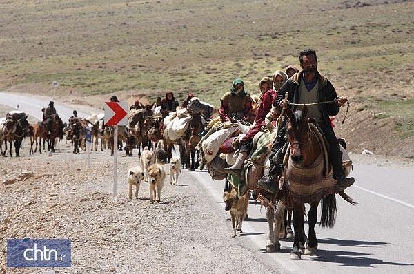 کرمانشاه، قطب گردشگری عشایری کشور