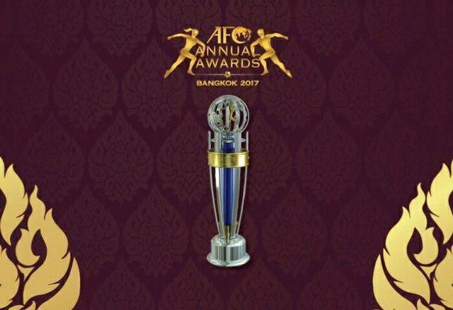 نامزدهای بهترین های سال آسیا معرفی شدند