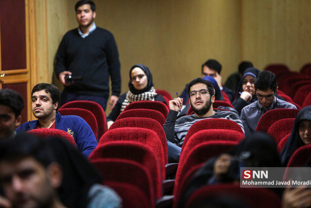 کرسی آزاداندیشی و تریبون آزاد دانشجویی در دانشگاه اصفهان برگزار می گردد