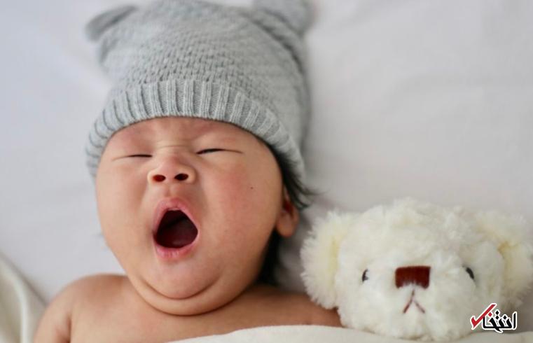 آیا خواب کافی دارید؟ ، یک اینفوگرافیک بین المللی برای معین شرایط سلامت خواب شما در مقایسه با سایر نقاط دنیا